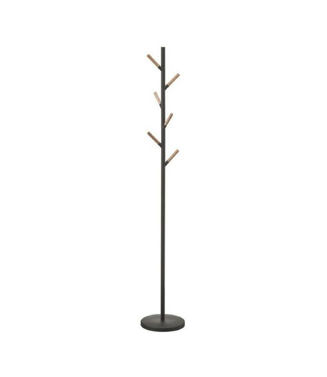 Yamazaki Plain pole - Kapstok - Zwart