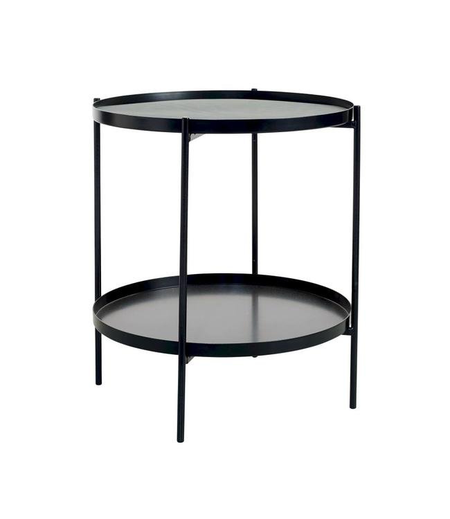 Bolia TrayTray Side table Ø38