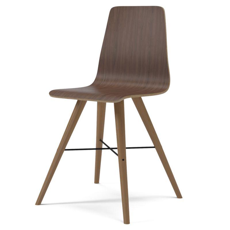 Bolia beaver stoel driedeco for Bolia com outlet