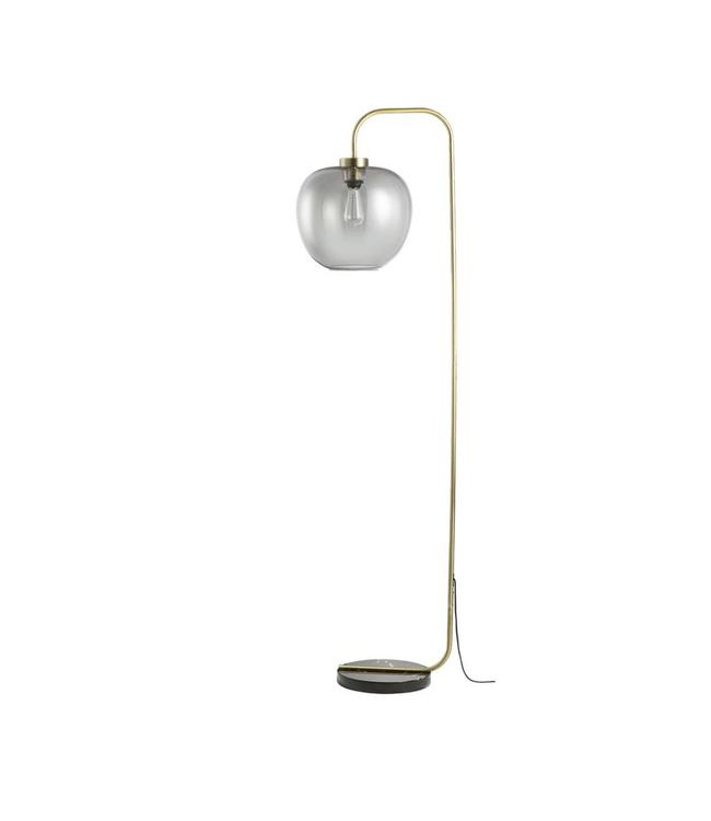 Bolia Grape Floorlamp - Brass