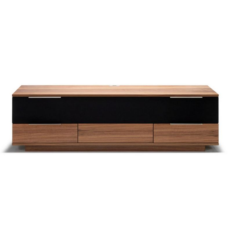 Bolia Multimediameubel Opus2 Walnut Driedeco