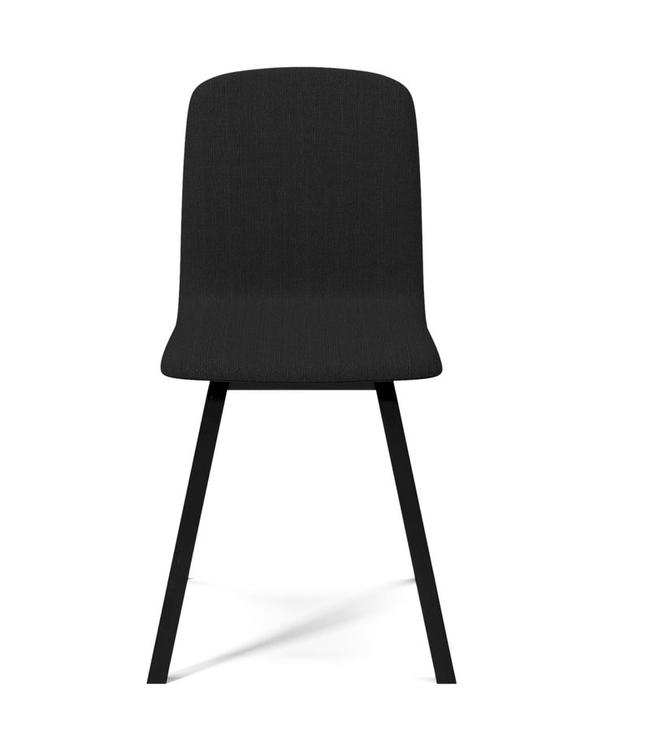 Bolia Palm - Upholstered - Zwart/zwart