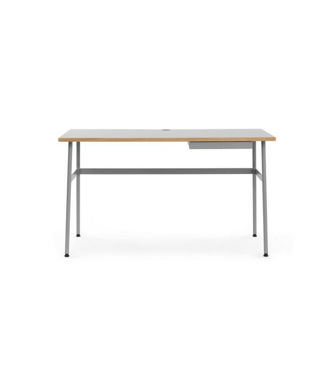 Normann Copenhagen Journal Desk - Grijs