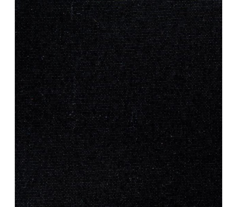 Roy Cocoon lounge  - Zwart