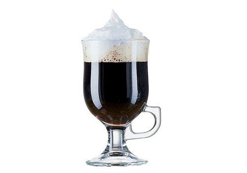 Irish Coffeeglas 24cl Mazagran ( Set van 6 )