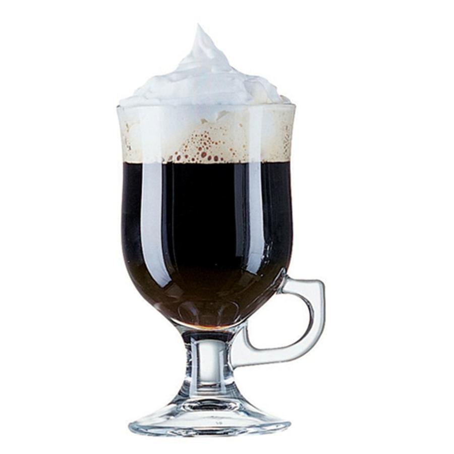 Irish Coffeeglas 24cl Mazagran ( Set van 6 )-2