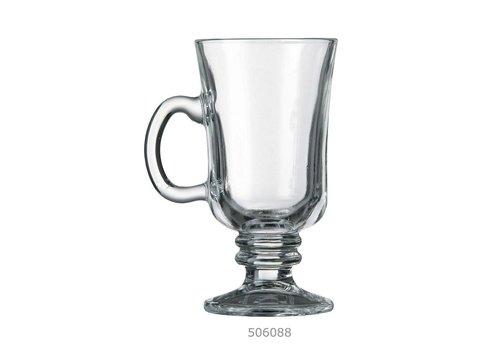 Koffie-/ Theeglas 24cl Bill ( Set van 12 )