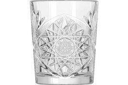 Trendy Hobstar Glas