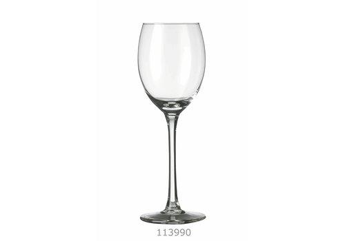Wijnglas 25cl Hoog ( Set van 6 )