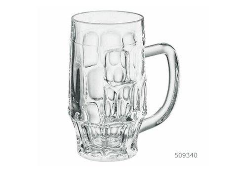 Bierpul Rosy 50cl ( Set van 6 )