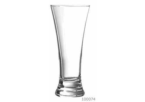 Bierglas 34cl Pilsener ( Set van 6 )
