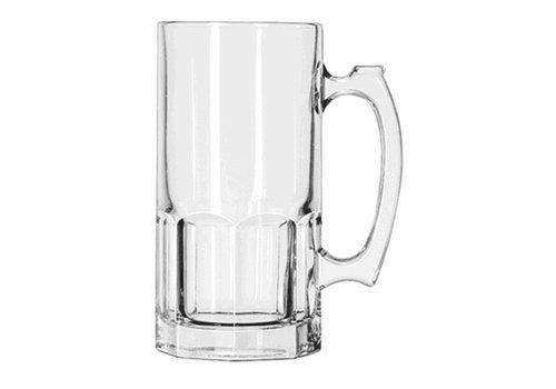 Bierpul 1 Liter ( Set van 12 )
