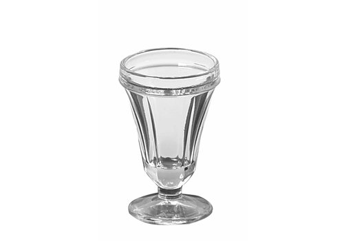 Arcoroc Borrelglas 1,5cl Fine Champagne ( Set van 10 )