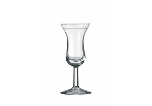 Borrelglas 3,5cl Roemer Intermezzo ( Set van 12 )