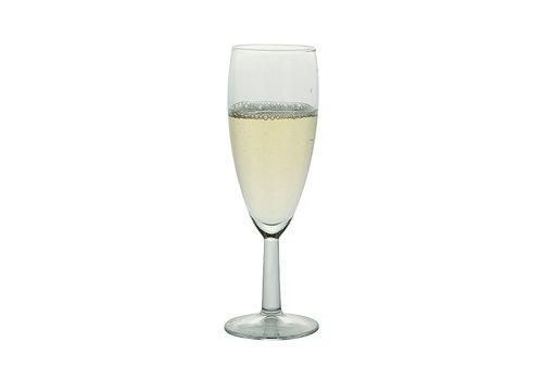 Champagne Flute 15cl ( Set van 12 )
