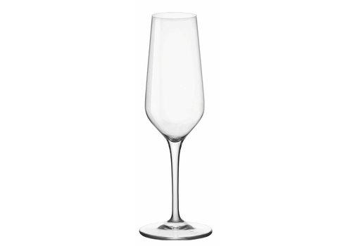 Rocco Bormioli Electra Champagne Flute 23cl ( Set van 6 )