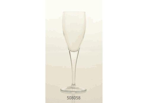 Rocco Bormioli Fiore Champagne Flute 17cl ( Set van 12 )