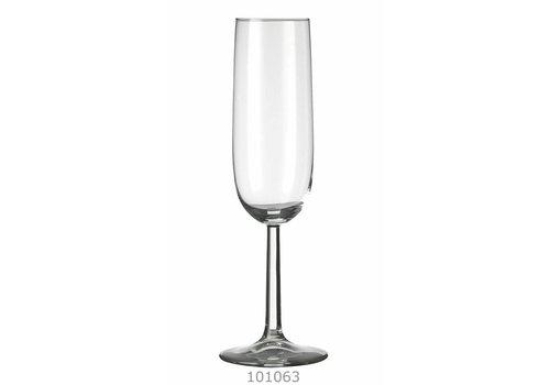Royal Leerdam Bouquet Champagne Flute 23cl ( Set van 6 )