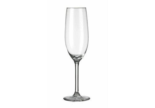 Royal Leerdam Esprit Champagne Flute 21cl ( Set van 6 )