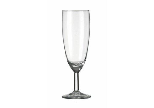 Royal Leerdam Gilde Champagne Flute 15cl ( Set van 12 )