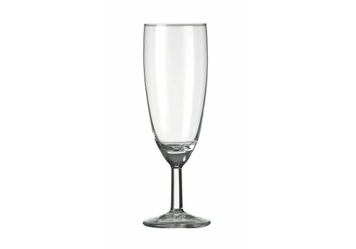 Champagne Flute 15cl ( Set van 6 )