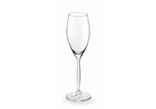 Champagne Flute 22cl ( Set van 6 )