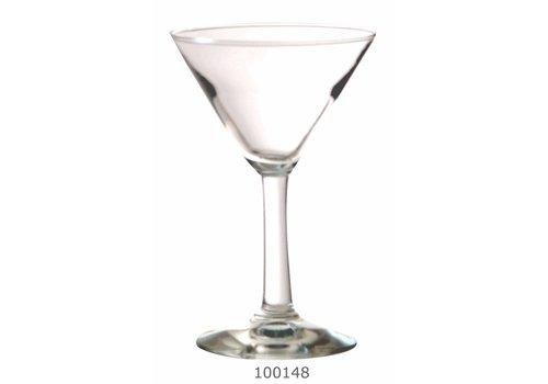 Cocktailglas 14cl Jockey ( Set van 6 )