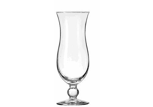 Cocktailglas op Voet 44cl Hurricane ( Set van 12 )