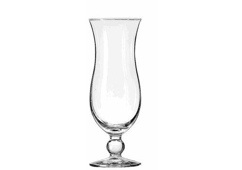 Hurricane Cocktailglas op Voet 44 cl (set van 6)