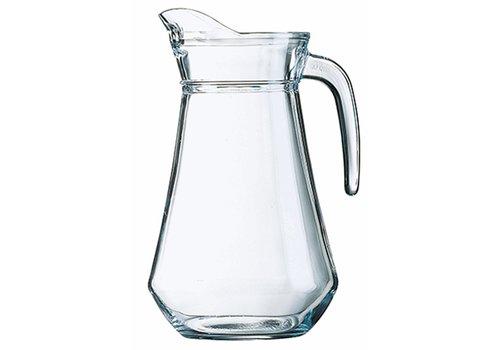 Kan 1 Liter Broc ( Set van 6 )