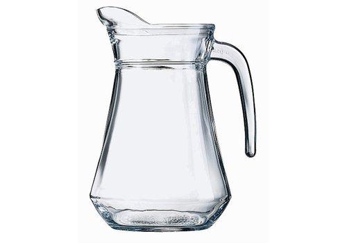 Kan 1,3 Liter Broc ( Set van 6 )