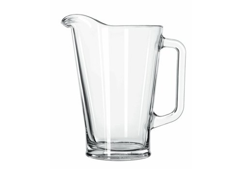 Libbey Pitcher 1,8 Liter ( Set van 6 )