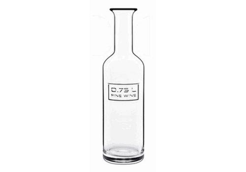 Karaf 0,75 Liter Fine Wine Optima ( Set van 6 )