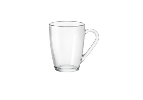 Koffie-/ Theeglas 32cl Icon Mug ( Set van 6 )