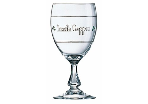 Arcoroc Irisch Coffeeglas 24,5cl Touraine ( Set van 6 )