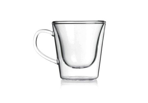 Koffie-/ Theeglas 29,5cl Thermic ( Set van 2 )