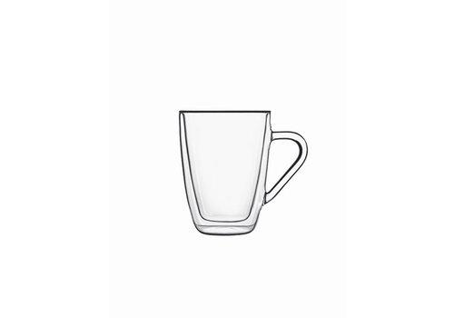 Koffie-/ Theeglas 32cl Thermic ( Set van 2 )