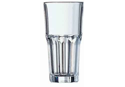 Longdrinkglas 31cl Granity ( Set van 6 )