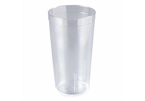 Longdrinkglas 47cl Kunststof - Stapelbaar ( Set van 72 )