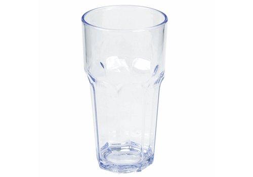 Longdrinkglas 49cl Louis Kunststof ( Set van 12 )