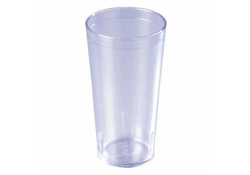 Longdrinkglas 59cl Kunststof - Stapelbaar ( Set van 72 )