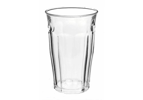 Duralex Longdrinkglas 36cl Picardie ( Set van 6 )