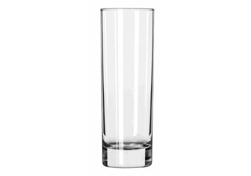 Longdrinkglas 22cl Chicago Hoog ( Set van 12 )