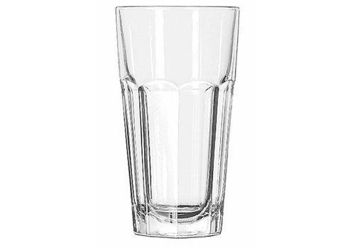 Longdrinkglas 35cl Gibraltar ( Set van 12 )