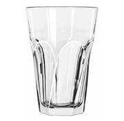 Libbey Longdrinkglas 35cl Twist ( Set van 12 )