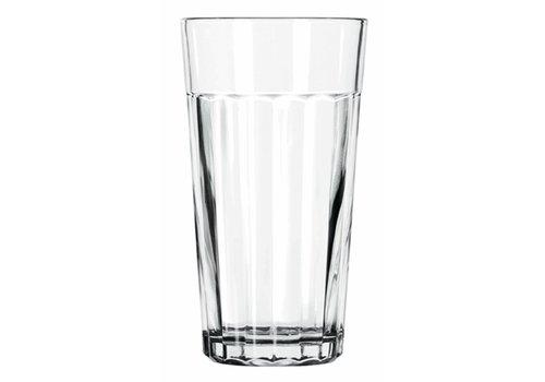 Longdrinkglas 47cl Paneled ( Set van 36 )