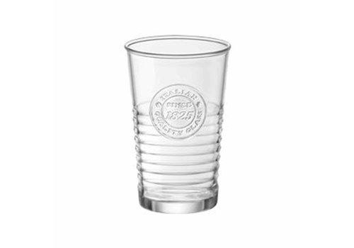Bormioli Rocco Longdrinkglas 30cl Officina ( Set van 6 )