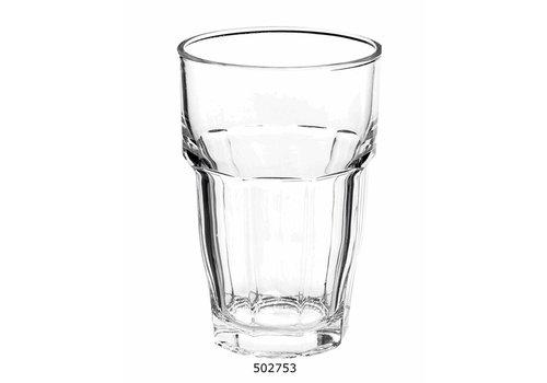 Longdrinkglas 37cl Rock Bar ( Set van 6 )