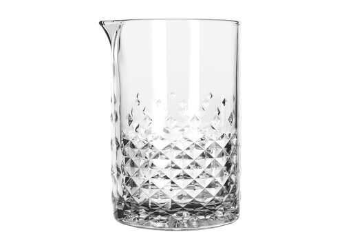 Cocktail Mixglas 41,5cl Carats ( Set van 12 )