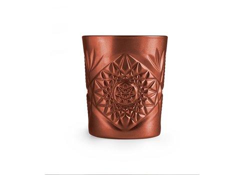 Tumbler 35cl Hobstar Copper ( Set van 12 )